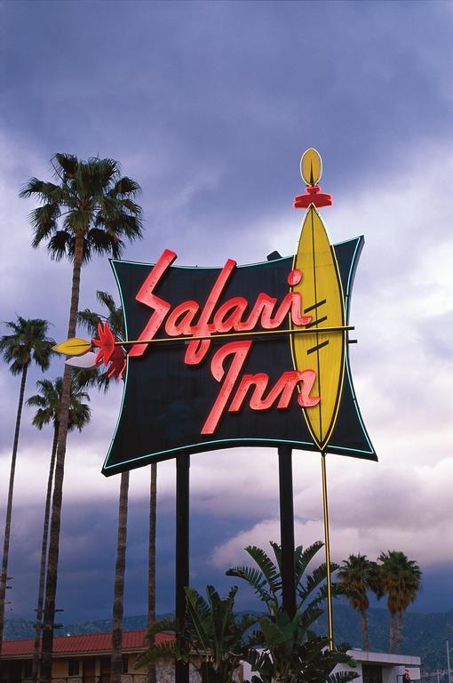 Safari Inn a Coast Hotel
