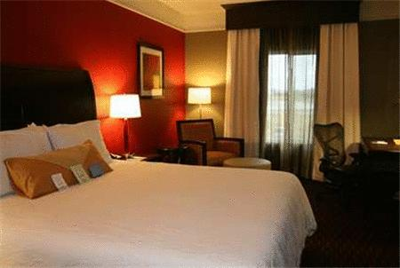Hilton Garden Inn of Oxford Anniston
