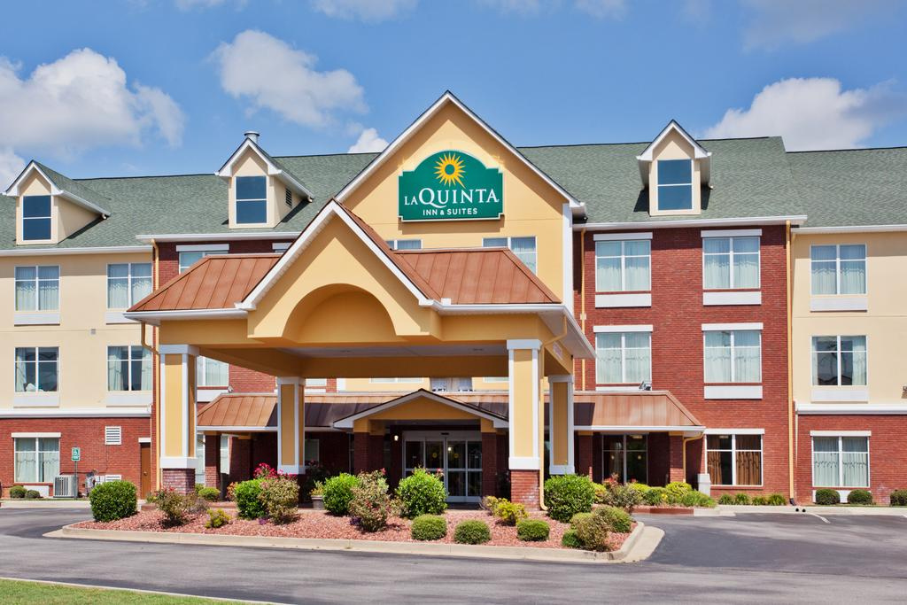 La Quinta Inn and Suites Oxford - Anniston