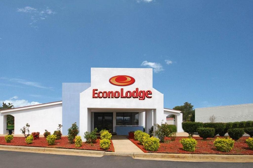 Econo Lodge Oxford