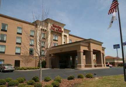Hampton Inn and Suites Oxford-Anniston