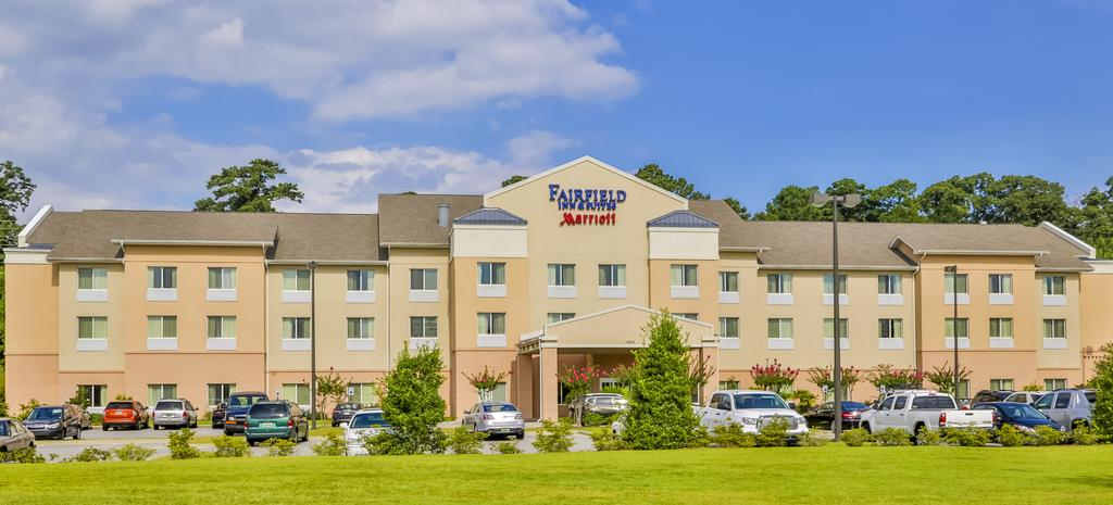 Fairfield Inn and Suites Mobile DaphneEastern Shore