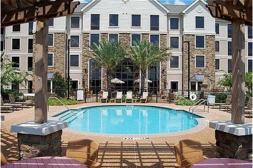 Staybridge Suites Eastchase