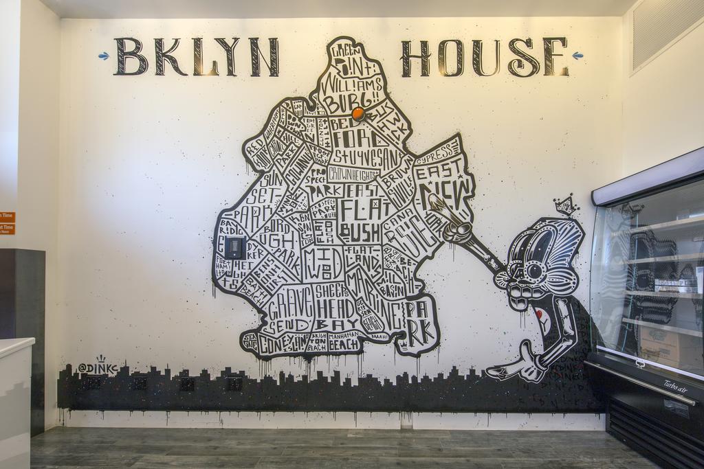 BKLYN House Hotel