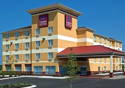 Comfort Suites Florence