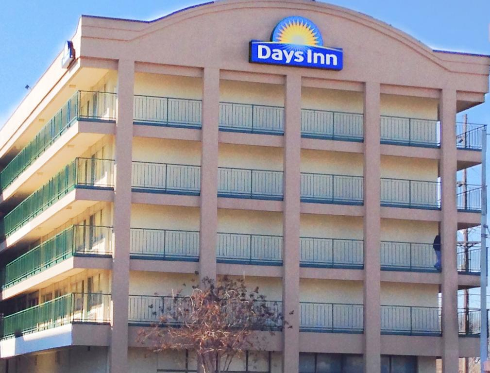 Days Inn Florence Downtown