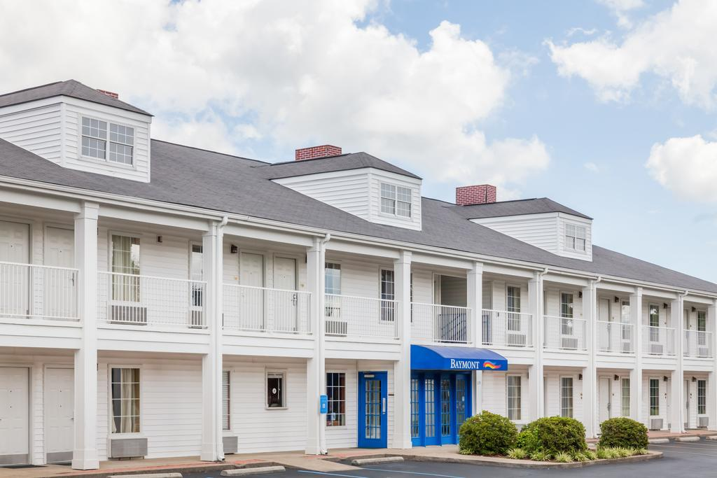 Baymont Inn and Suites Florence Muscle Shoals
