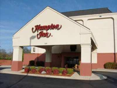 Hampton Inn Florence-Midtown