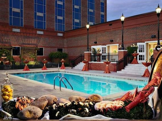 The Hotel - Auburn University