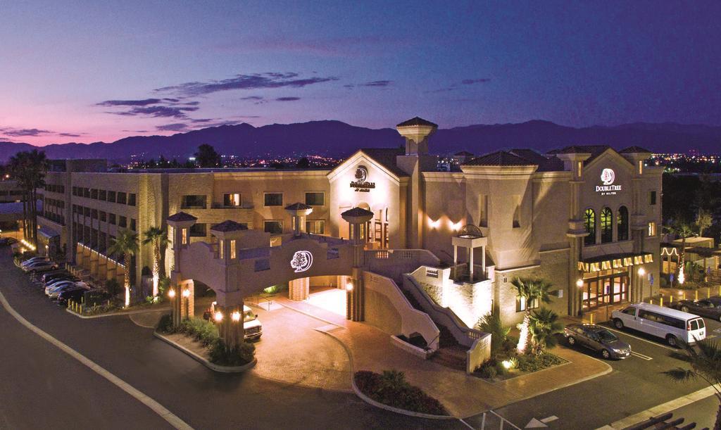 DoubleTree by Hilton Los Angeles - Rosemead