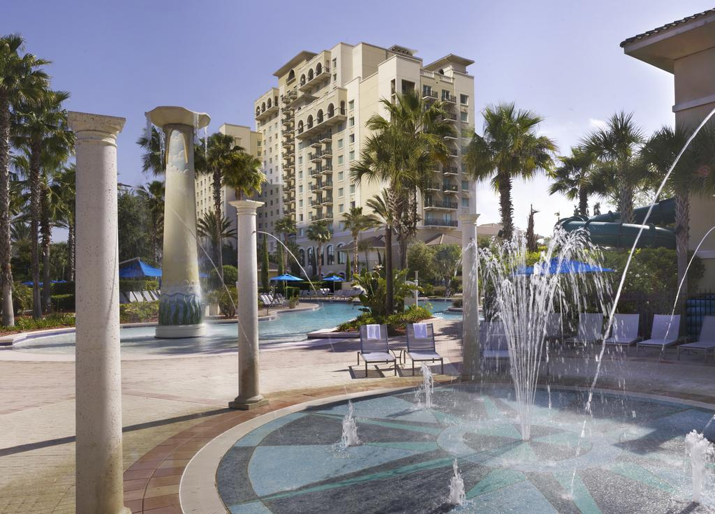 Omni Orlando Resort - ChampionsGate