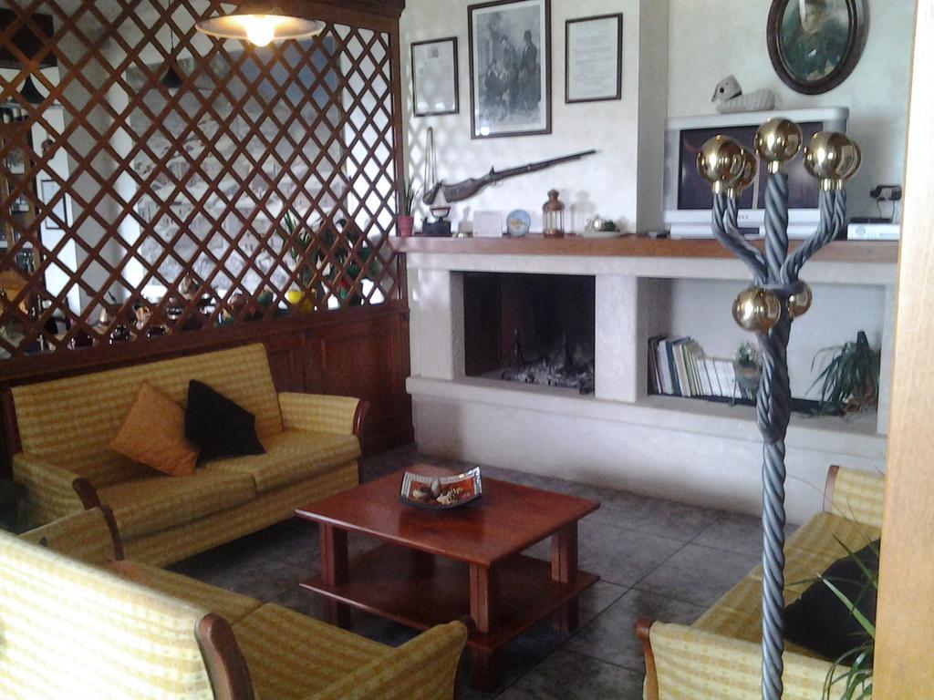 Hotel Albergo Ristorante Al Luparo