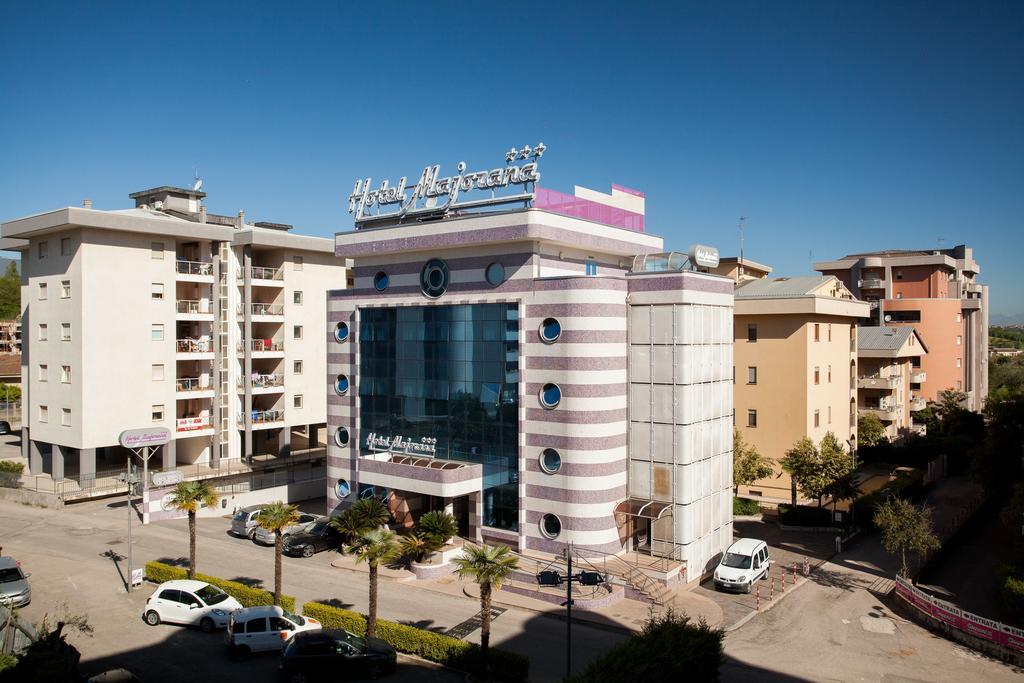 Hotel Majorana