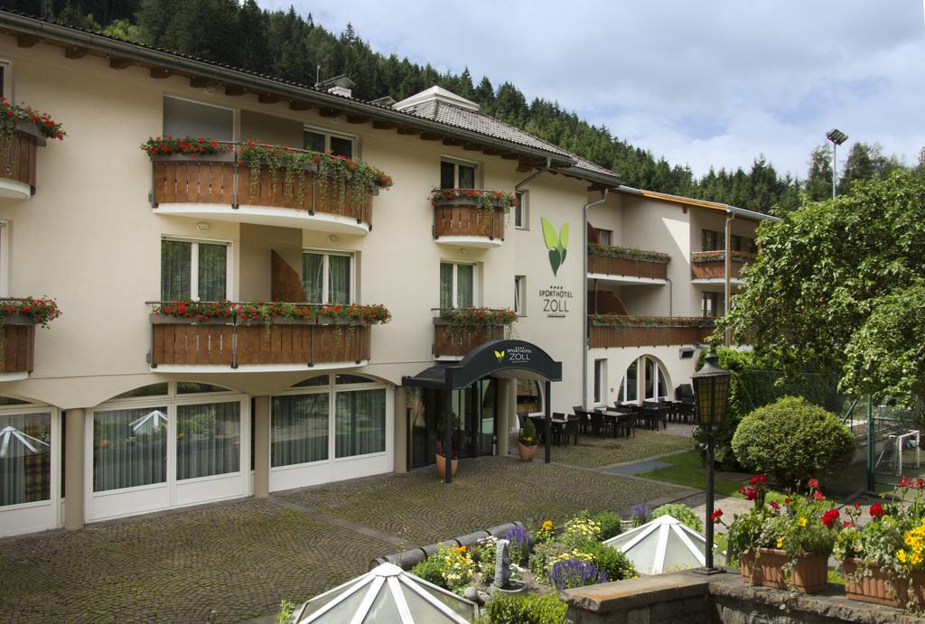 Hotel Restaurant Zoll