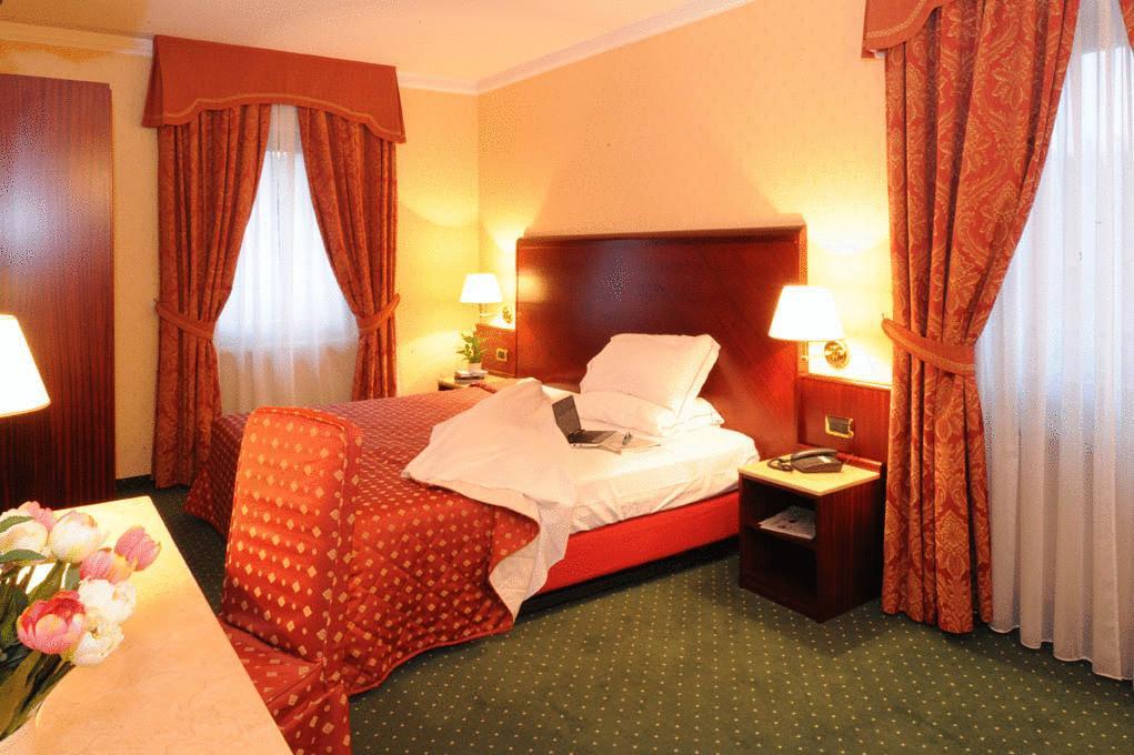 Hotel La Spia DItalia