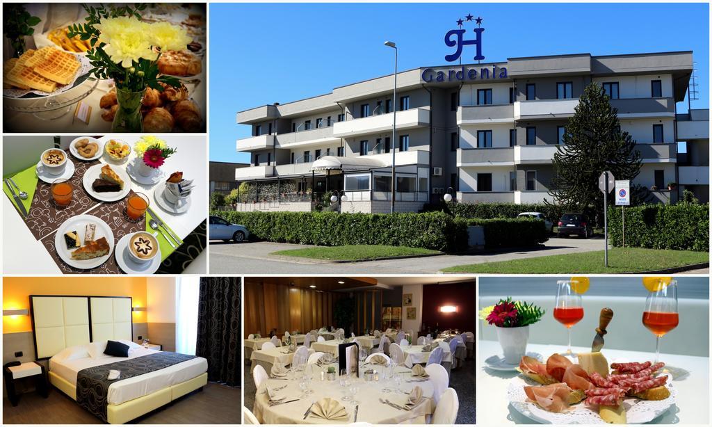 Hotel Gardenia Romano Canavese
