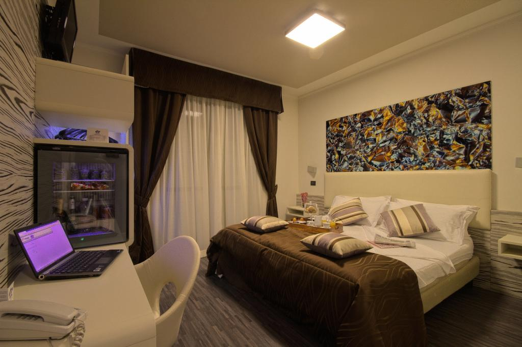 Hotel Le Palme Dormelletto