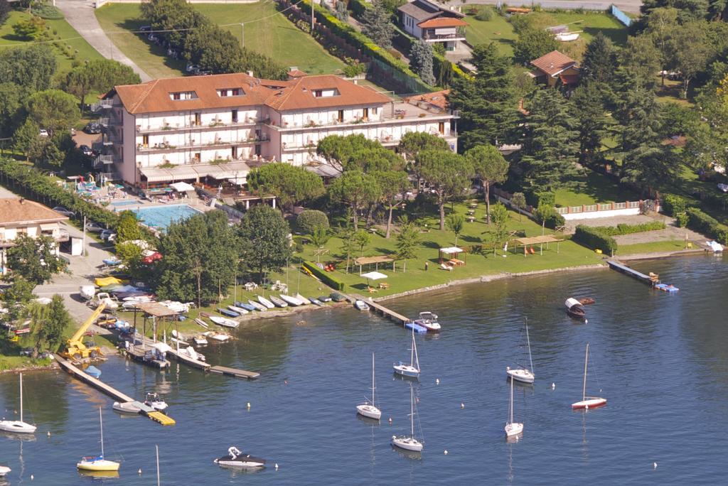 Hotel Marina Viverone