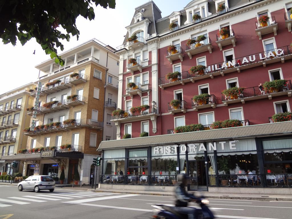 Hotel Milan and Speranza