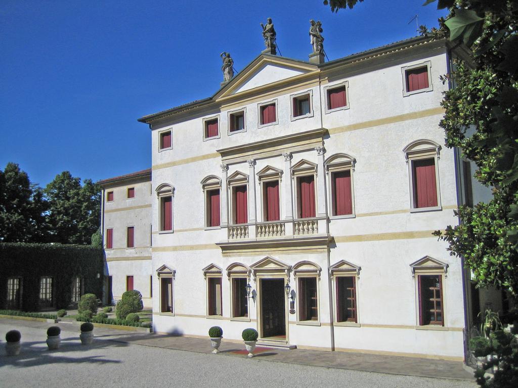 Hotel Villa Soranzo Conestabile