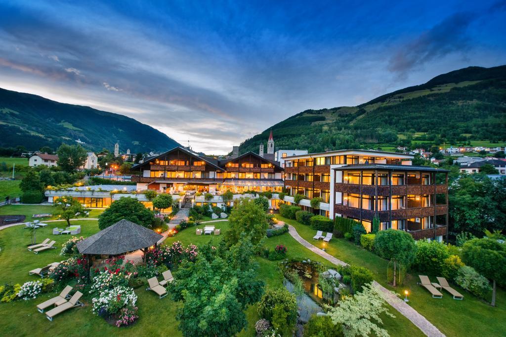 Beauty and Wellness Resort Garberhof