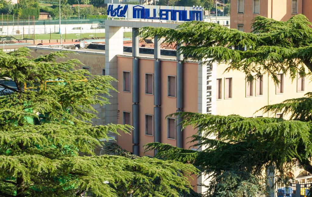 Hotel Millennium Palace