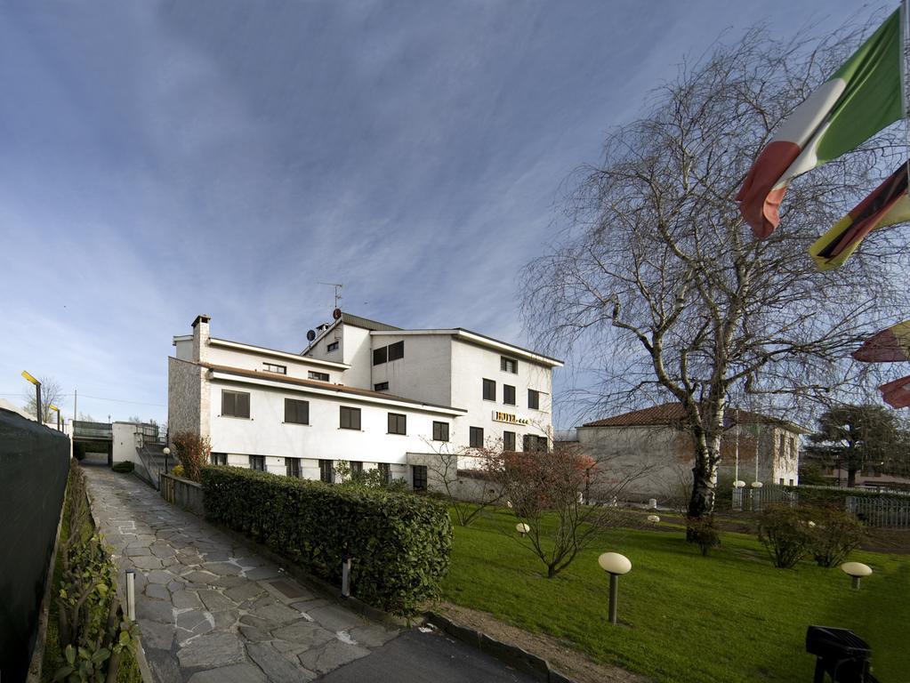 Hotel La Goletta