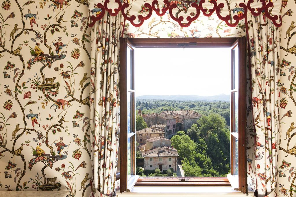 Relais and Chateaux il Borro