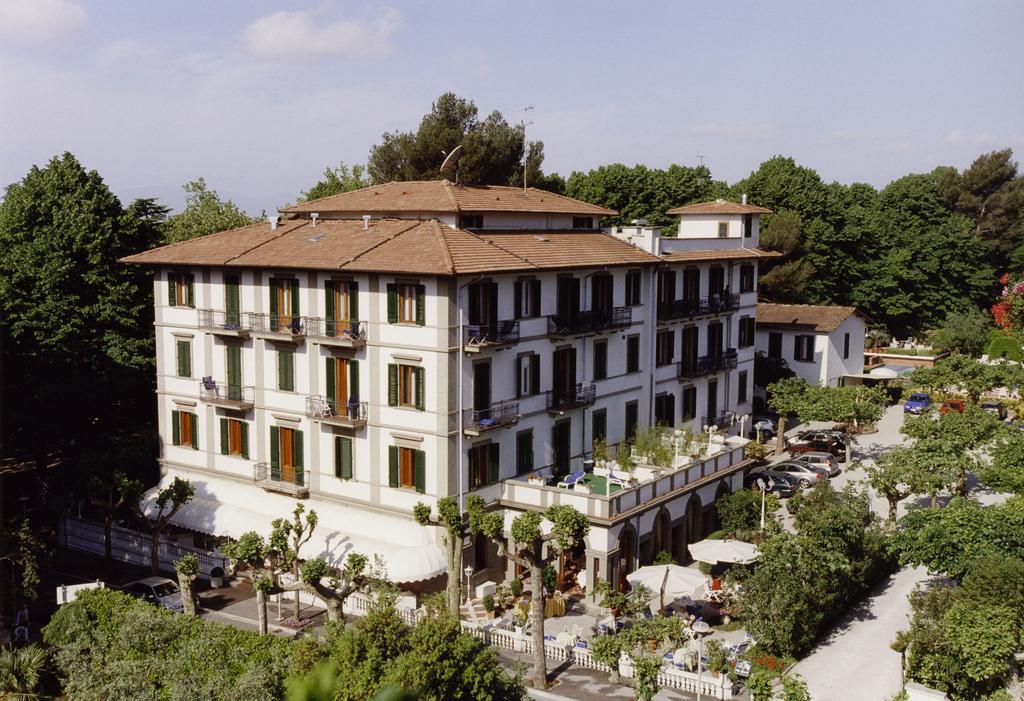 Hotel Astoria Montecatini Terme