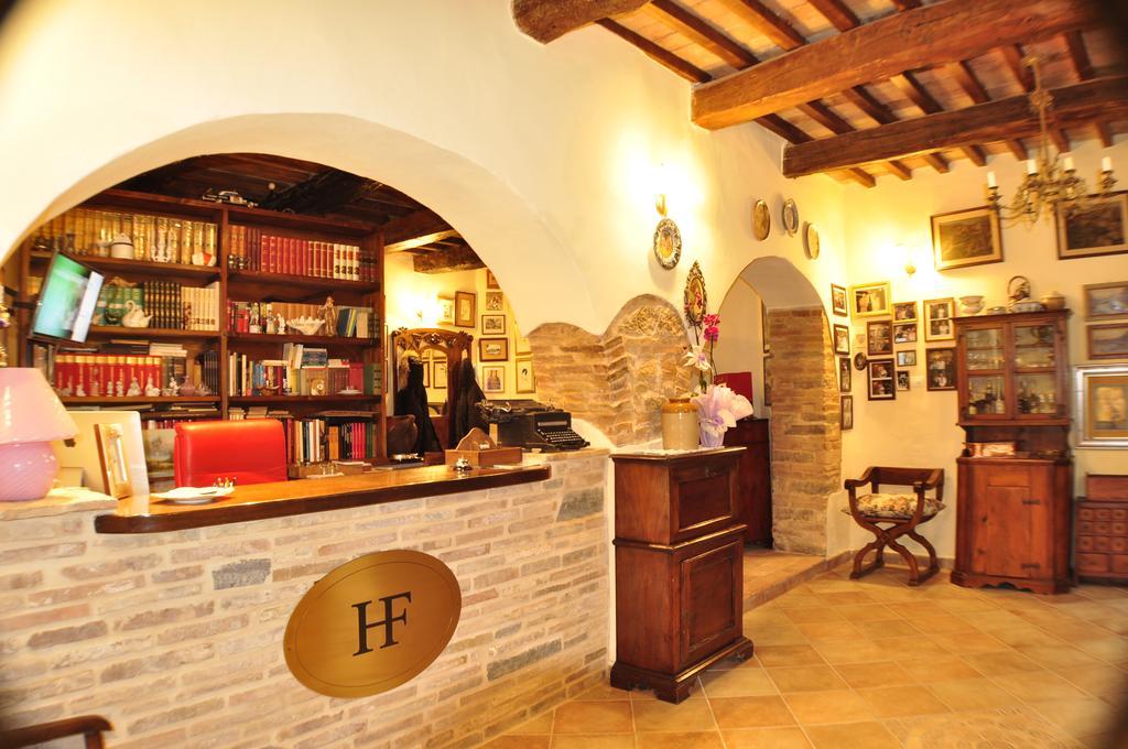 Hotel Fioriti