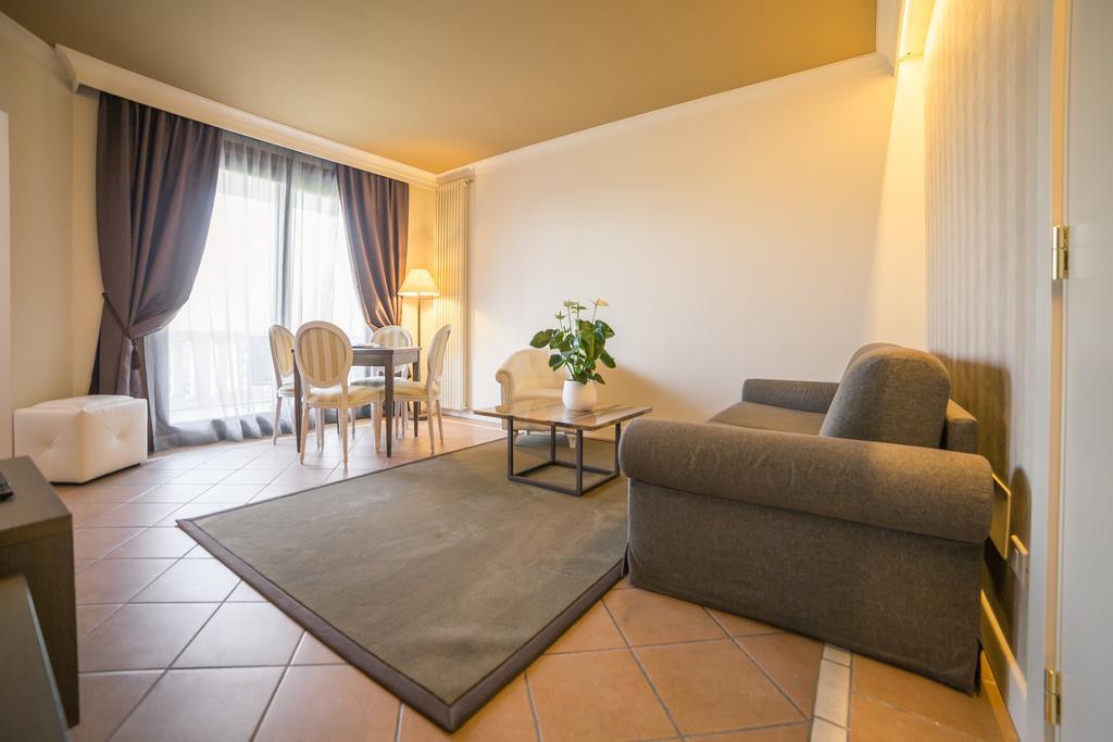 Residence Hotel Palazzo Della Scala
