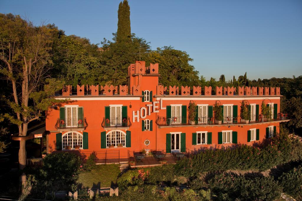 Hotel Castello S Antonio