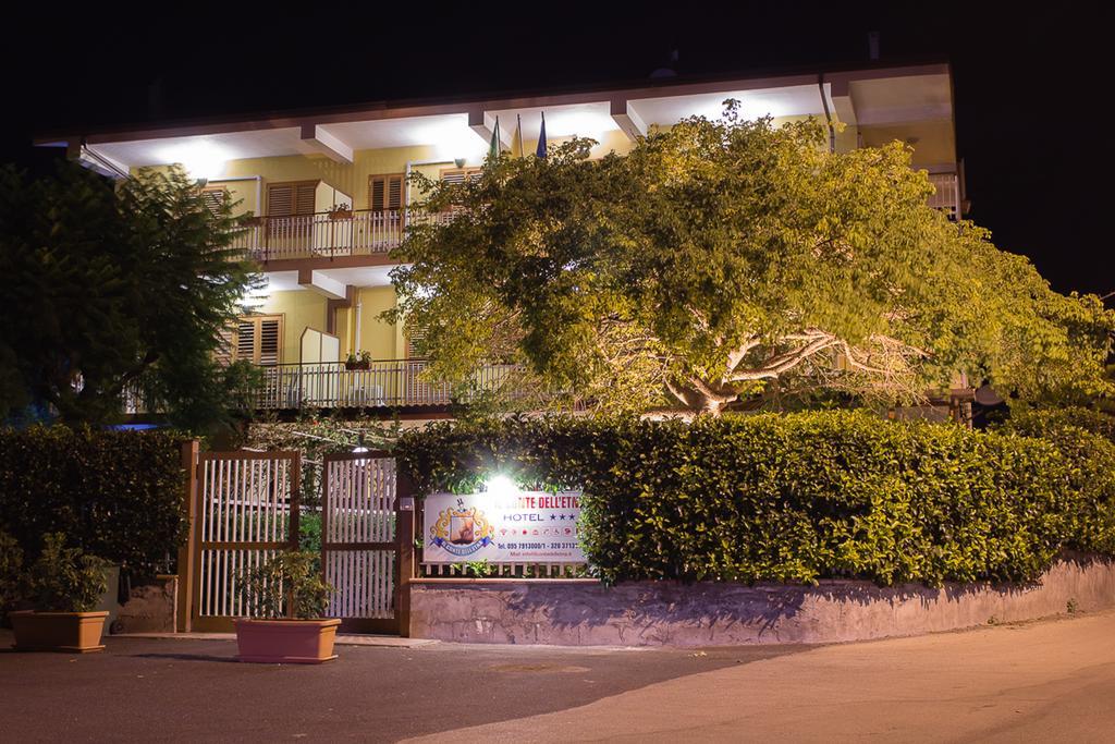 Hotel Il Conte DellEtna