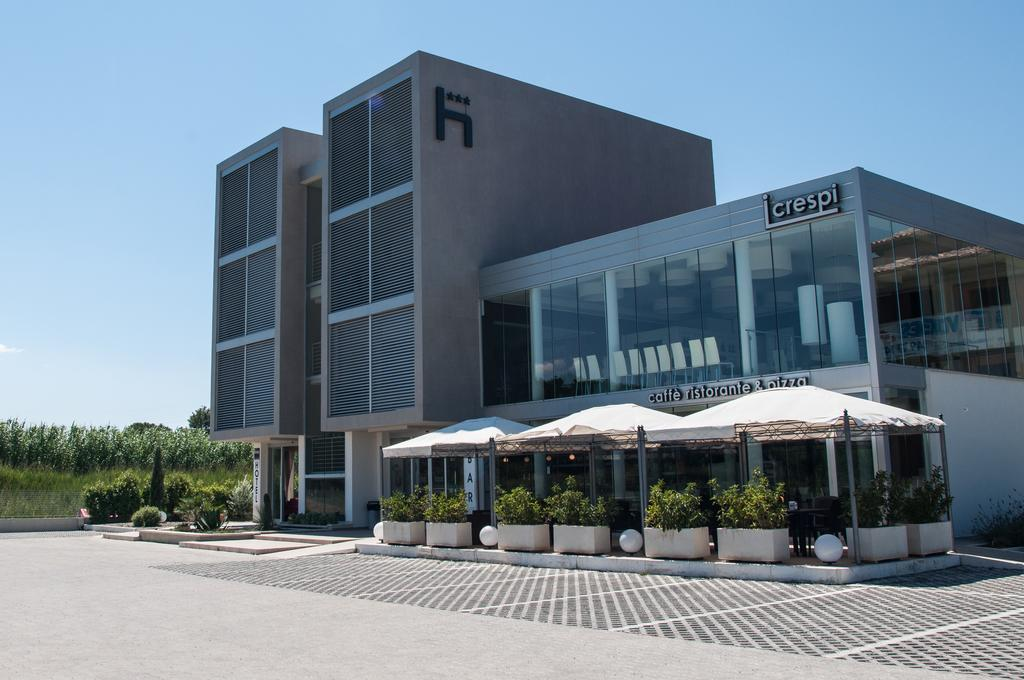 Hotel I Crespi