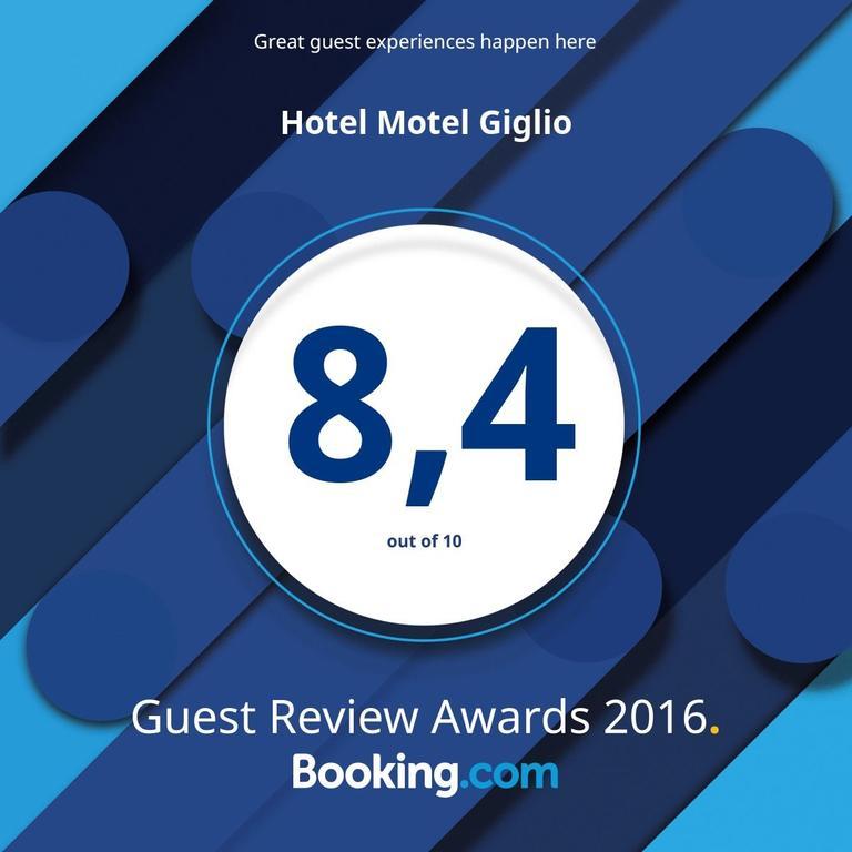 Hotel Motel Giglio