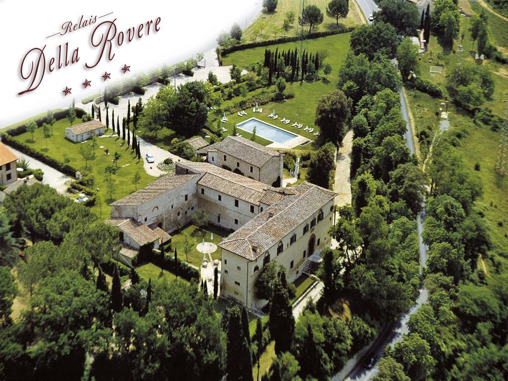 Relais Della Rovere