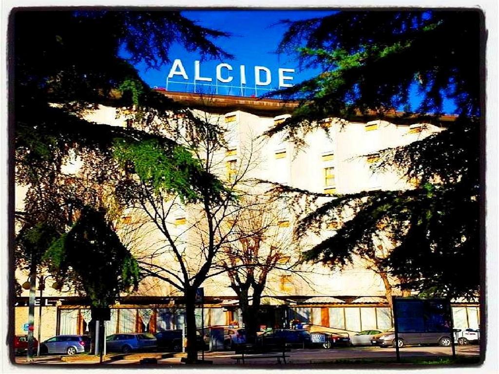 Hotel Alcide