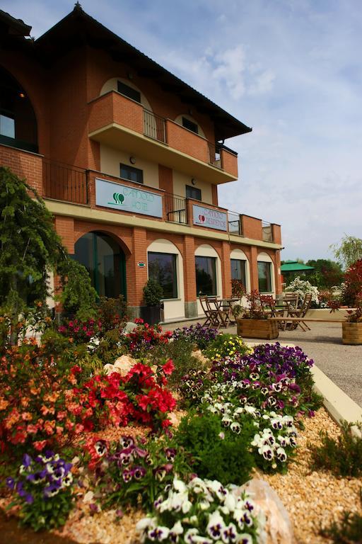Hotel Candiolo