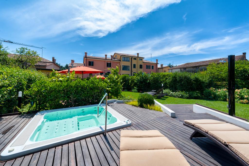 Hotel San Giacomo Sport and Relax Hotel