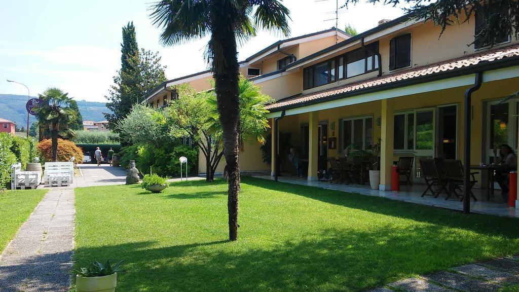 Hotel Ristorante Gran Can