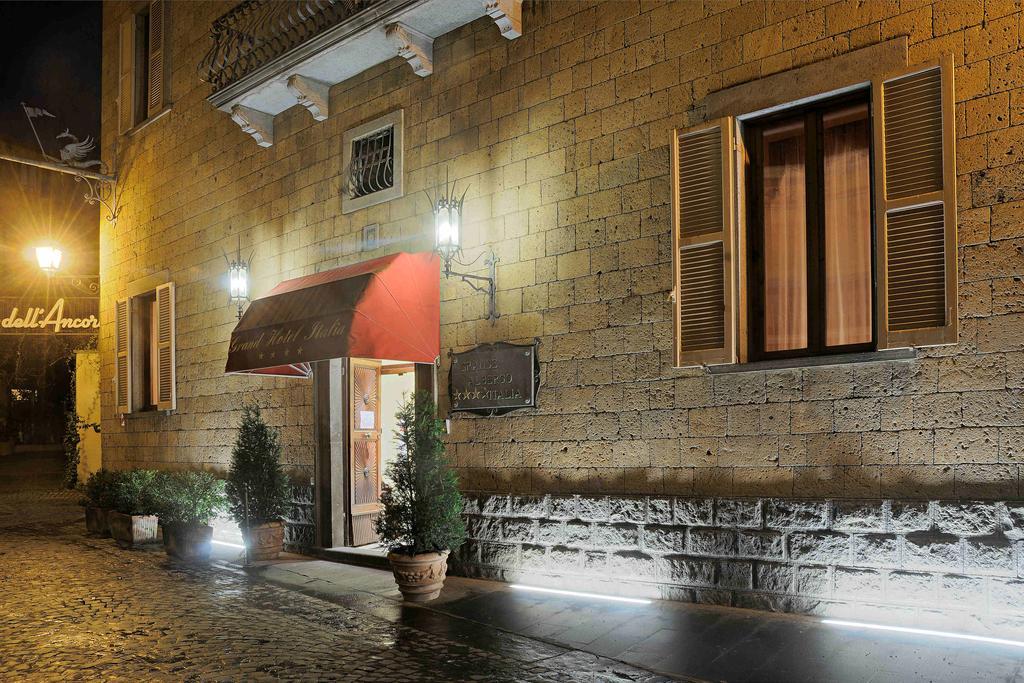 Grand Hotel Italia
