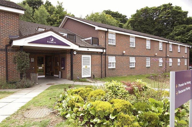 Premier Inn Sevenoaks-Maidstone