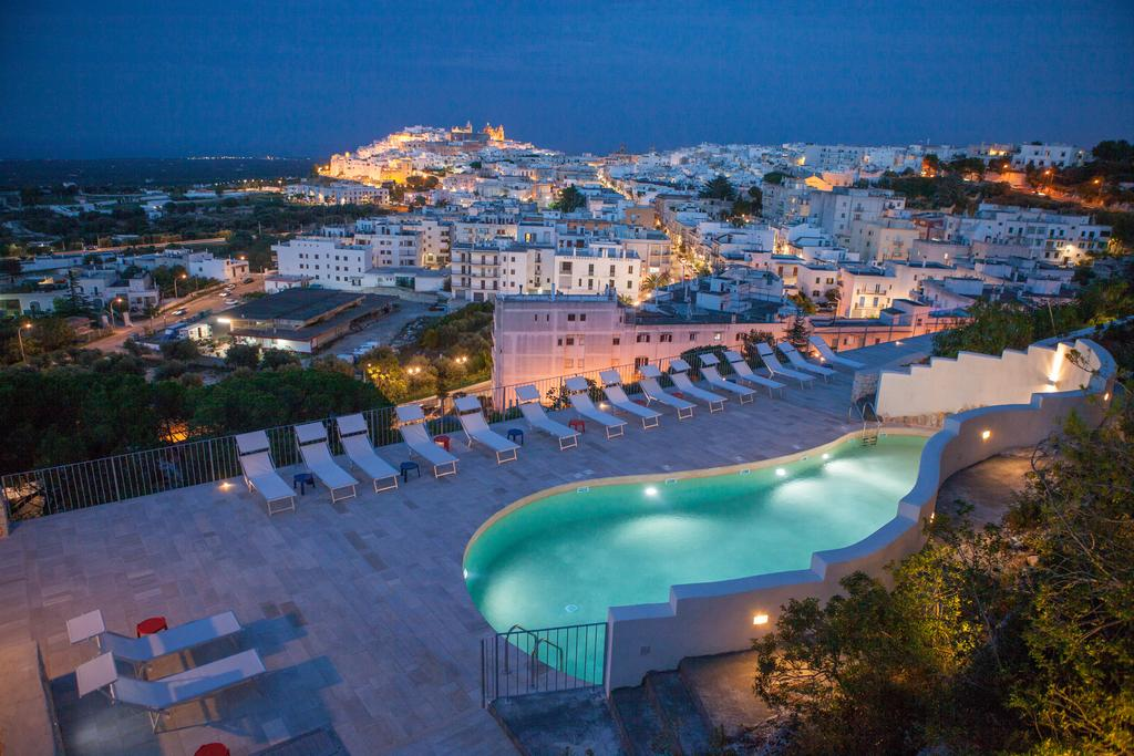 Monte Sarago Hotel