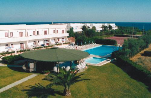 Residence Club Barbara