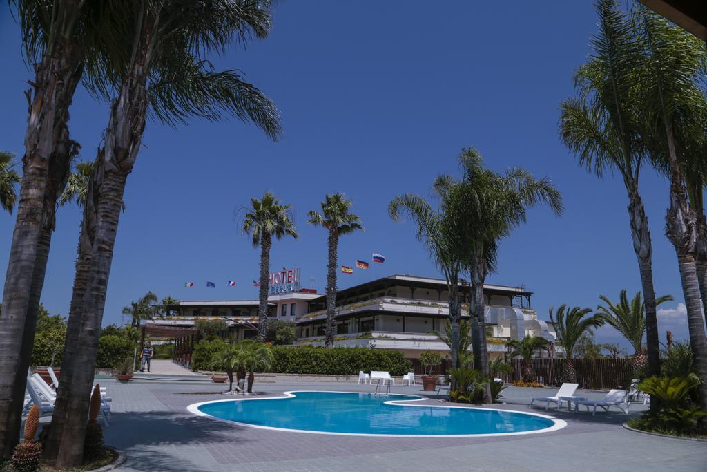 Hotel and Resort Perla