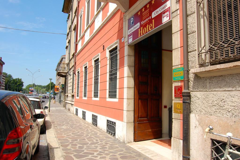 Antica Dimora Mantovana Hotel