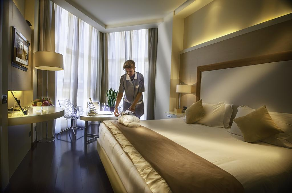 Hotel La Favorita Mantova