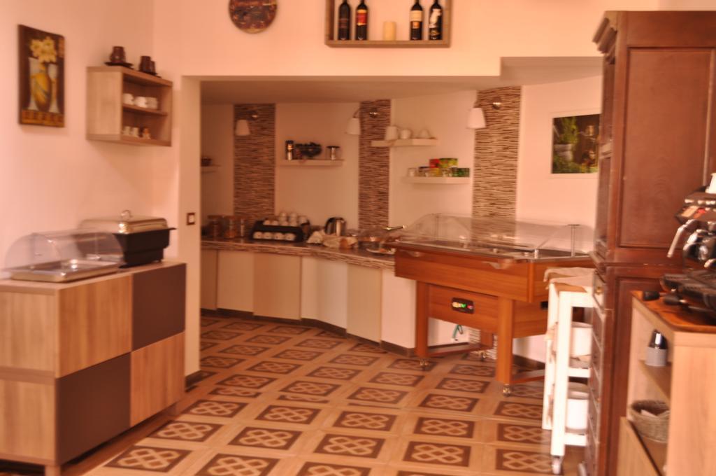 Croce Vallone Agrihotel