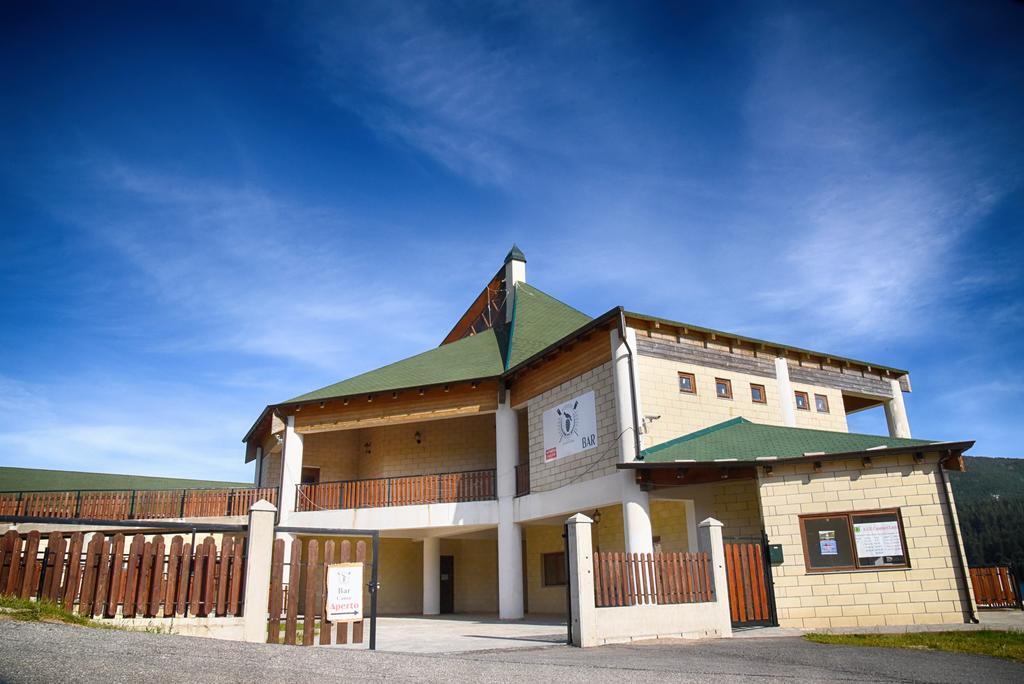 Centro Sportivo Lorica