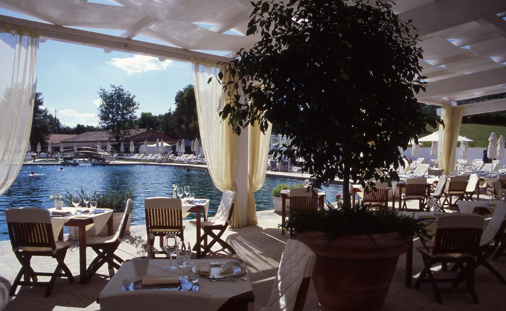 Terme Di Saturnia Spa and Golf